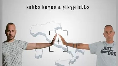"Photo of E' uscito ""DISTANZE"", il nuovo album dei salentini PIKYNIELLO & KEKKO KEYES."
