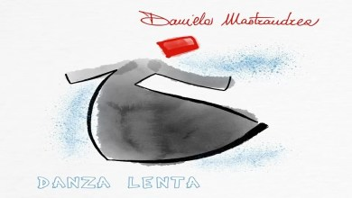 "Photo of DANIELA MASTRANDREA presenta il video di ""Danza Lenta"", terzo singolo dell'album ""Mondi Paralleli"""