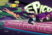 """Photo of """"EPico"""" è il primo EP del duo pugliese SquadDrone, da oggi su tutti i digital stores"""