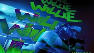 """Photo of Online """"WILLIE"""" il singolo di esordio del giovanissimo cantautore pugliese ANTEROS – su tutte le piattaforme digitali e streaming."""