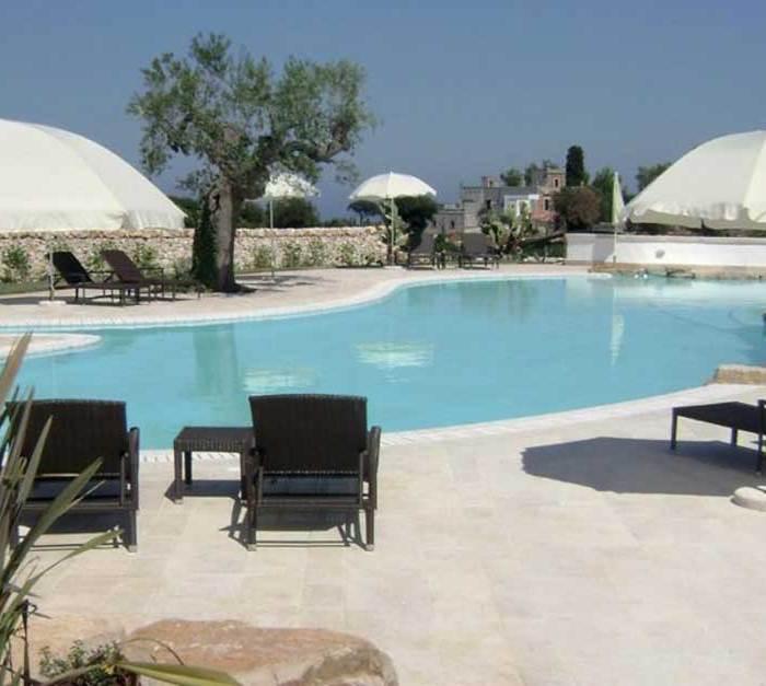 borgobianco resort spa polignano