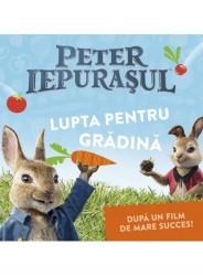 peter iepurasul carte copii