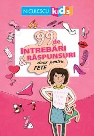 intrebari si raspunsuri fete carte copii