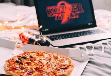 dodo pizza, pizza cu dragoste