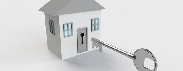 Počet hypoték klesl na minimum