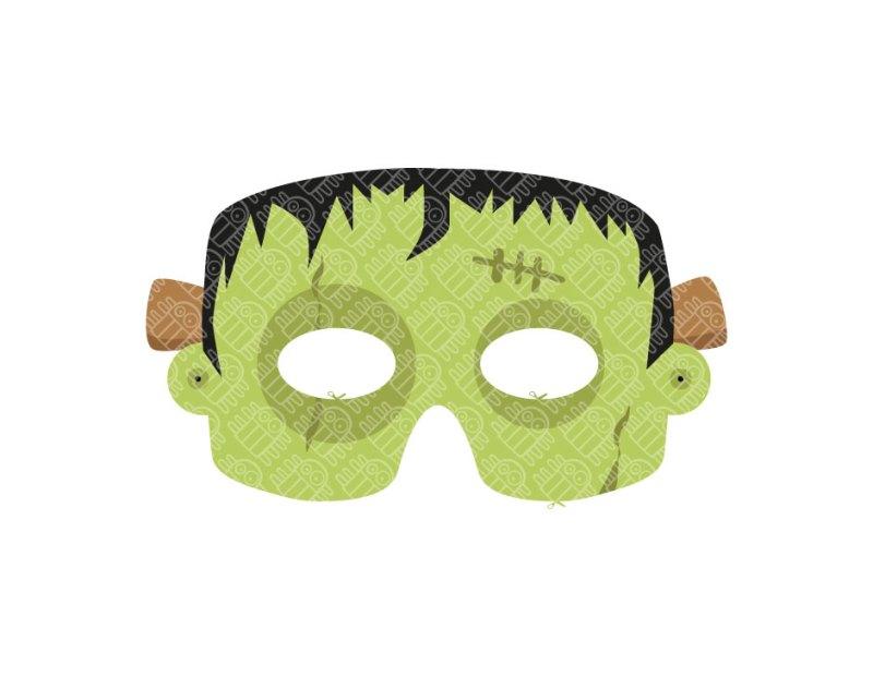 Halloween mask template pdf newchristmas halloween mask printable pdf hallowen org maxwellsz