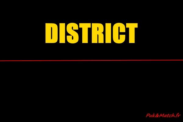 District – Pas de coupe cette saison ?