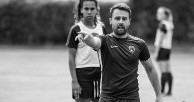 Féminines – Alex Lafitte (PARIS FC) :»Cela s'est fait très vite»
