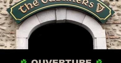 Partenaires – THE DUBLINERS, le nouveau repaire des sportifs