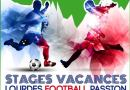 Stage – Participez à la session de Toussaint du LOURDES FOOTBALL PASSION