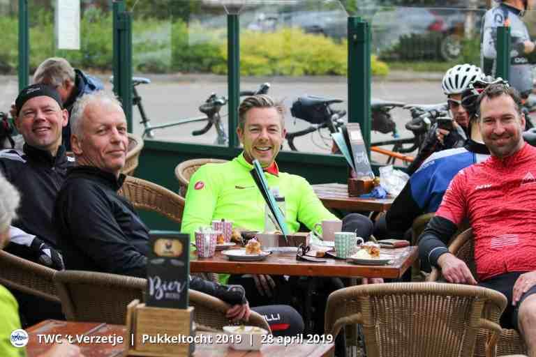 Pukkeltocht 2019 - TWC 't Verzetje Bemmel (53)