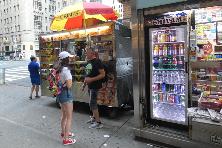 NYC Breakfast