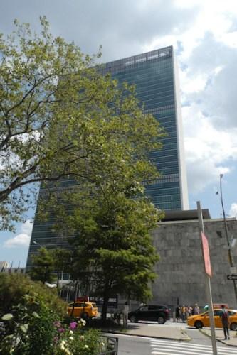 United Nations Headquarter