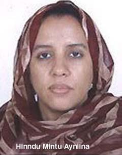 Hinndu Ayniina