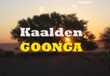 Kaalden Goonga