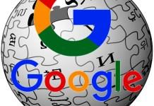 Google e Wikipedia