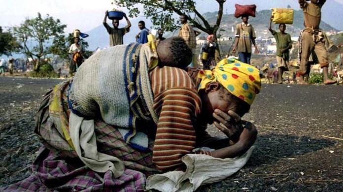 Ruwannda Mumto-leñol Tutsi Caggal warngooji, ñaawooje