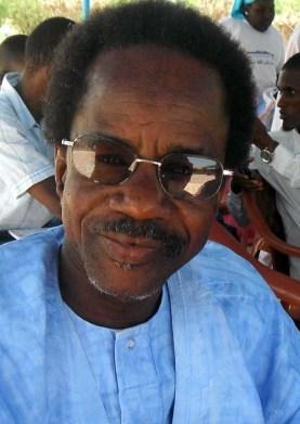 Mammadu Haasi Mbay