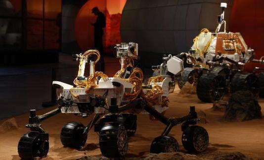 deegowel, rover