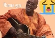 Mammaa Gay gaacoo gitaar ŋanaa