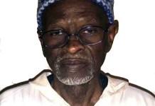 Abdullaay Muusaa Sal