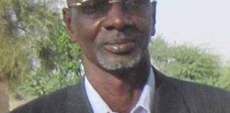Bookara Aamadu Bah - Bocar Amadou Ba