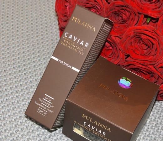 Minu tutvus Pulanna kosmeetikaga