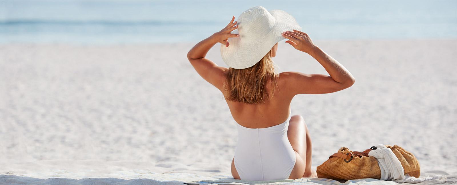 Kuidas päikesekaitsevahendeid vajaliku tulemuse saavutamiseks nahale kanda?