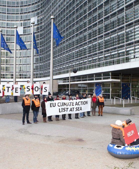 Polityka klimatyczna i rozwój OZE wobec współczesnych wyzwań UE