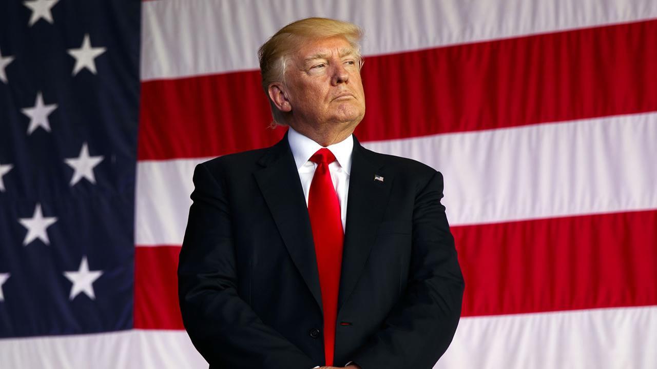 ANALIZA: America (still) first? – bilans pierwszego roku administracji Donalda Trumpa