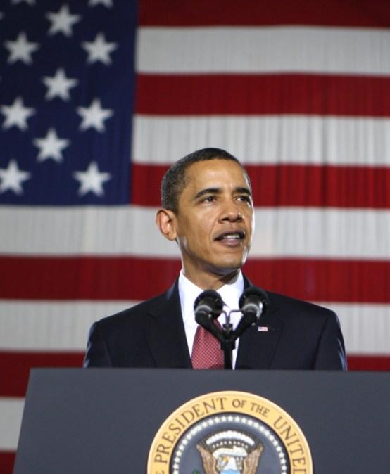 Barack Obama – prezydent dobrych intencji