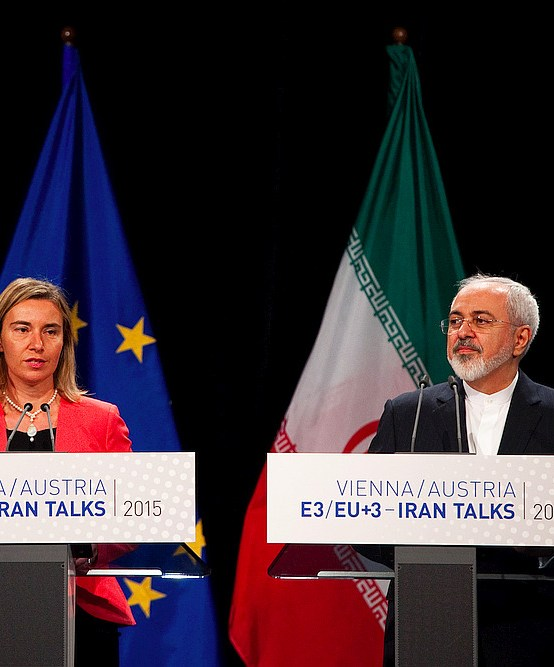 #IranNuclearDeal – kolejny etap gry oBliski Wschód