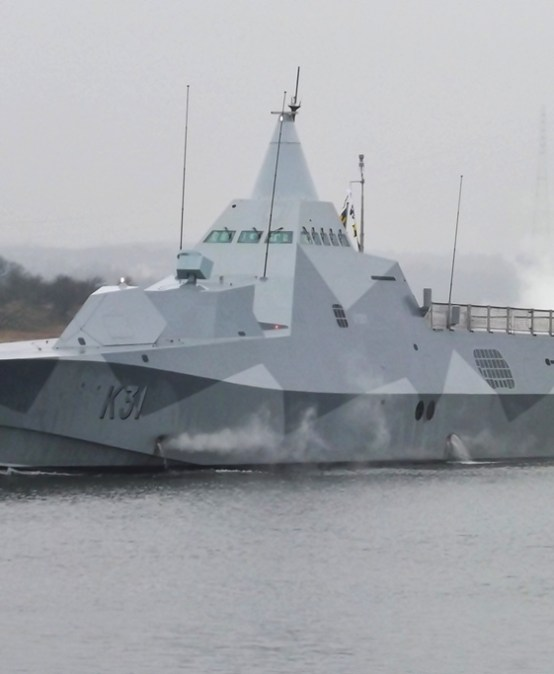 The experience of the Scandinavian states and the process of the modernization of the Polish Navy