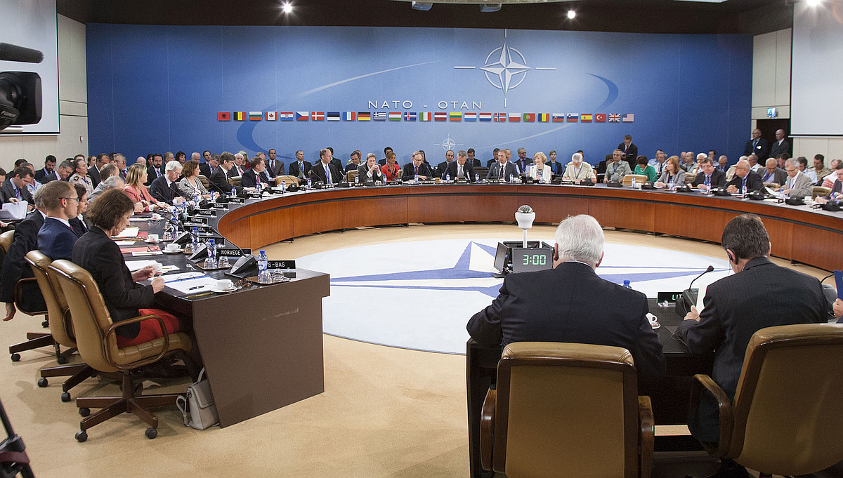 Towards the NATO Summit in Warsaw
