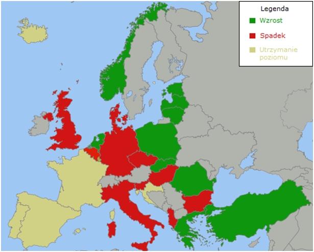 Mapa Nato Mapa