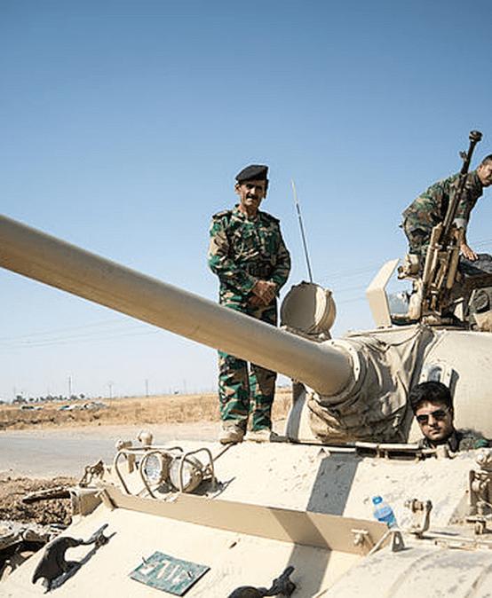 An Independent Kurdistan: Still a Dream or an Actual Opportunity?