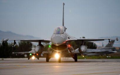 Maintenance of F-16 through Foreign Military Sales – a dangerous shortcut