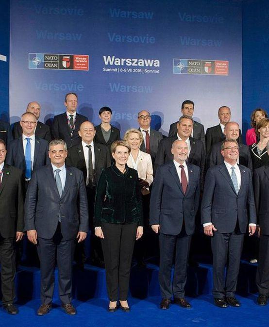 ANALIZA: Sojusz Północnoatlantycki wobec zagrożeń terrorystycznych – podsumowanie szczytu NATO wWarszawie