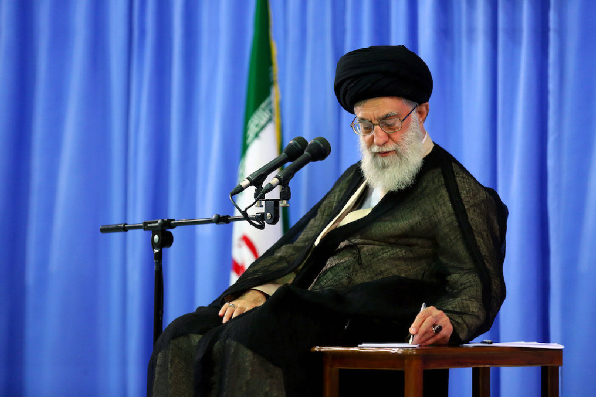 The future of Iran after the inevitable succession regarding the position of Supreme Leader