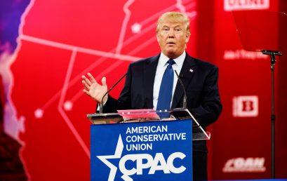 Polityka zagraniczna Donalda Trumpa