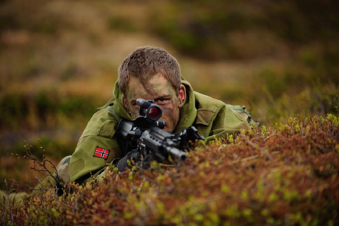 ANALIZA: Rozbudowa iwzmacnianie potencjału obronnego Norwegii – przykład dla Polski?
