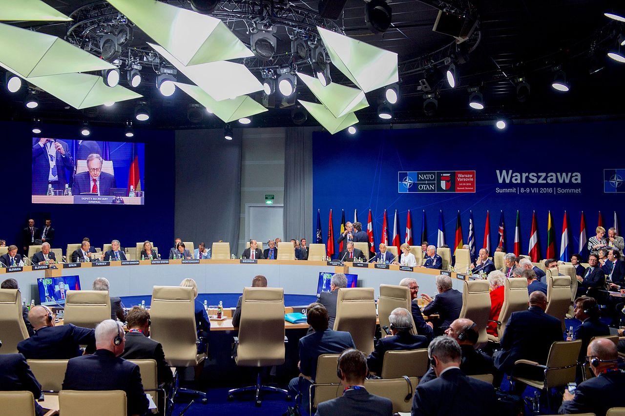 Komentarz Łukasza Polinceusza dla programu Racja Stanu wTVP Polonia – podsumowanie wydarzeń międzynarodowych naświecie