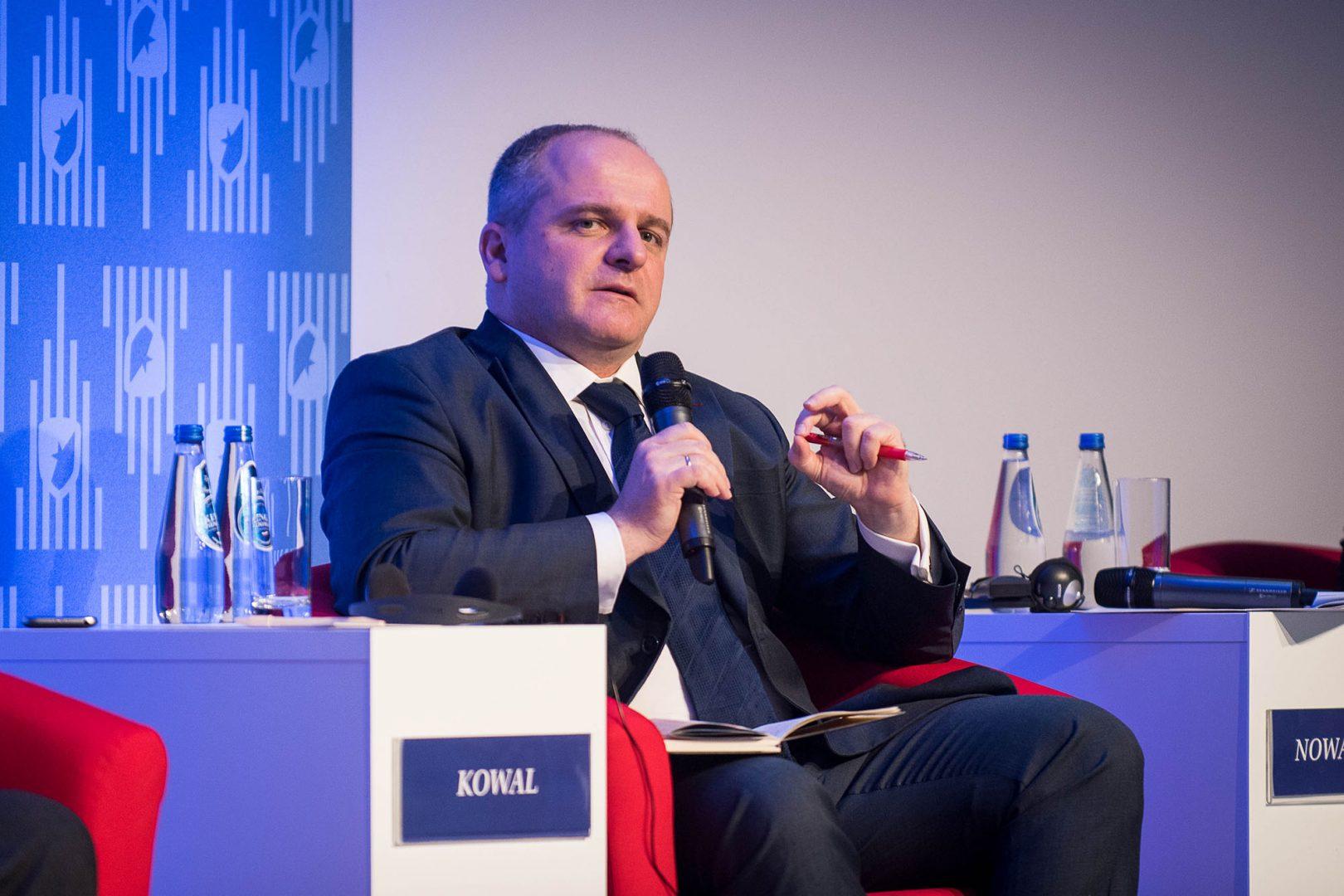 Paweł Kowal nowym ekspertem Fundacji Pułaskiego