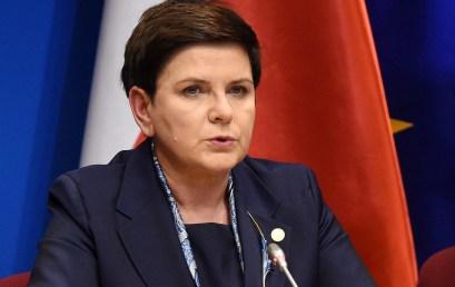 """""""Pokusa kompensacji"""" – komentarz Roberta Chedy doaktualnych wydarzeń międzynarodowych idziałań Polski"""