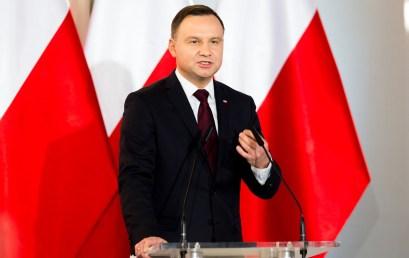 """Spotkanie Duda-Macierewicz. """"Prezydent poczuł, żemoże nadać ton polityce obronnej"""" – Łukasz Polinceusz wprogramie """"Debata Dnia"""" Polskiego Radia"""