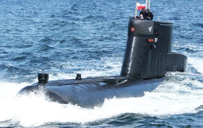 TRISEMINAR: The future of submarines in the Polish Navy, part 3