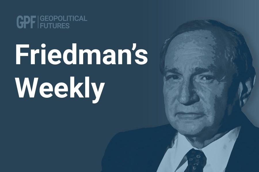 GPF WEEKLY: The Trump Doctrine