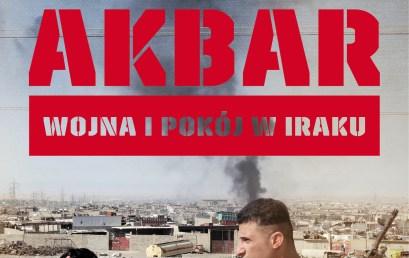 """Zaproszenie nadebatę Fundacji Pułaskiego: """"Allah akbar. Wojna ipokój wIraku"""""""