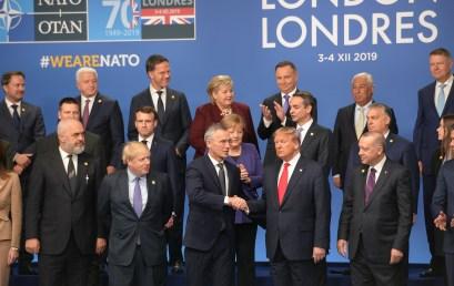 Pulaski Policy Paper – R. Lipka: Londyński test jedności NATO
