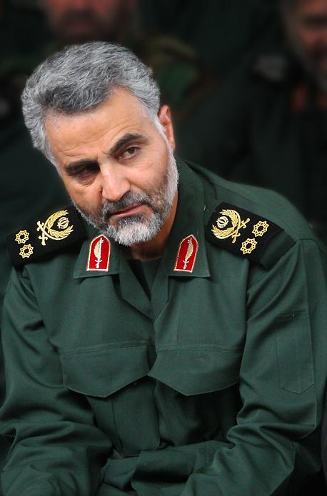 Pulaski Policy Paper – J. Gajda: Śmierć generała Solejmaniego – punkt zwrotny napięć amerykańsko-irańskich?